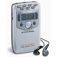 Aiwa CR-DS505