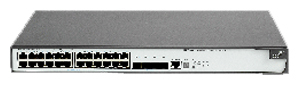 3COM Switch 5500-EI 28-Port